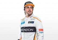 """Alonso: """"Estoy muy ilusionado, pero inquieto. Espero que el coche responda"""""""
