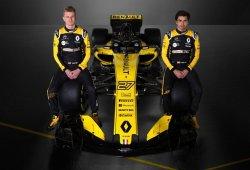 """Abiteboul: """"Renault cuenta con lo necesario para ser positivo este año"""""""