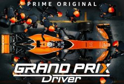 'Grand Prix Driver': un desgarrador relato sobre McLaren-Honda, ya en Amazon