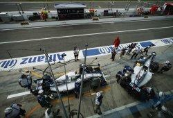 El ex-McLaren Doug McKiernan, nuevo ingeniero jefe de Williams