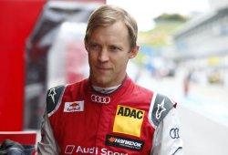 Tack, Eki! El DTM rinde homenaje a Mattias Ekström