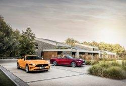 El nuevo Ford Mustang 2018 ya tiene precios en España