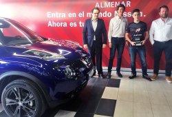 El ganador del Torneo Nissan GT Sport recibe un exclusivo Juke