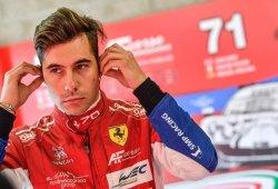 """Molina estará en Le Mans con Ferrari: """"No hay nada igual, es la mejor carrera"""""""