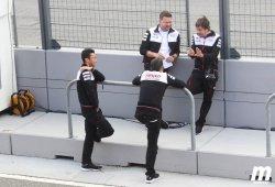 "Alonso: ""Voy a pilotar 27 domingos, pero voy a hacer 30 eventos publicitarios"""