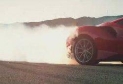 Ferrari ya muestra el nuevo 488 GTO en un vídeo teaser