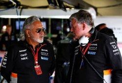 Force India reconoce que varios equipos han intentado fichar a sus ingenieros