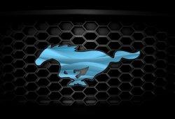 Personaliza tu propio emblema del Ford Mustang