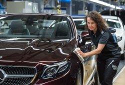 Confirmado: Geely es ahora el mayor accionista de Daimler