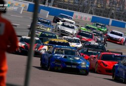 Gran Turismo Sport recibe nuevos coches y circuitos gracias al parche 1.13