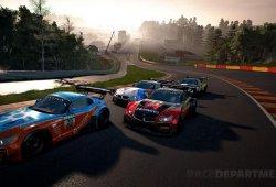 GTR 3 llegará en 2018 con el objetivo de captar al jugador casual y competitivo