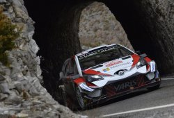 Habrá un cuarto Toyota Yaris WRC para Nasser Al-Attiyah