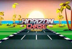 Horizon Chase Turbo llegará en el segundo trimestre de 2018