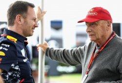 """Horner y los motores de 2021: """"Esto es Fórmula 1, lo tomáis o lo dejáis"""""""