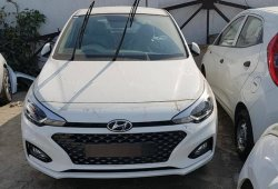 El nuevo Hyundai i20 2018 al descubierto sin camuflaje