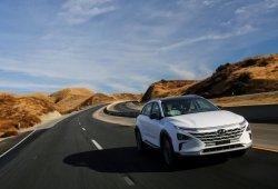 Hyundai explica el funcionamiento del nuevo Nexo a través de un vídeo