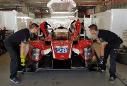 IDEC Sport y ARC Bratislava, 'reservas' KO para Le Mans
