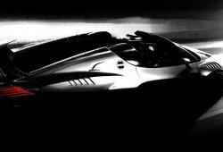 Italdesign celebrará su 50 aniversario con el Zerouno Roadster