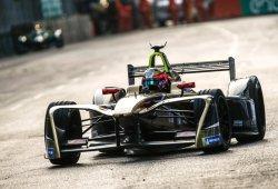 Brillante victoria de Jean-Eric Vegne en el ePrix de Santiago