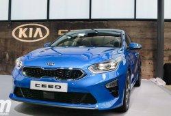 Kia Ceed GT: la descafeinada alternativa al Hyundai i30 N llegará en 2019