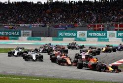 La Fórmula 1 lanza su streaming oficial para la temporada 2018