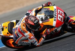 Marc Márquez seguirá con Honda en MotoGP hasta 2020