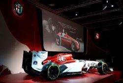"""Según Ericsson, tener el motor Ferrari de 2018 supondrá """"un gran paso"""" para Sauber"""
