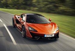 McLaren MSO ya está disponible para la familia de modelos Sports Series