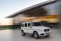 El nuevo Mercedes-AMG G63 se destapa antes de Ginebra con 585 CV