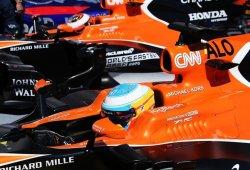 Mercedes apunta a McLaren y Renault como rivales para 2018