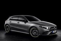 Mercedes Clase A Edition 1: más deportivo con el Paquete Night y equipado al máximo durante un año