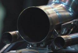 Mercedes arranca su nuevo motor de 2018