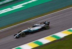 "Mercedes no augura ""ninguna diferencia"" de poder rodar al máximo"