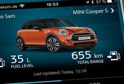 MINI Conected: nuevos servicios digitales para la movilidad diaria