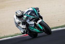 MotoGP se electrifica con la Copa del Mundo FIM MotoE