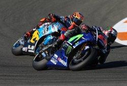 MotoGP reduce el número de vueltas de varios Grandes Premios