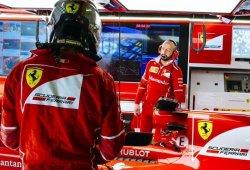 El motor Ferrari cumple los objetivos de fiabilidad marcados por Iotti