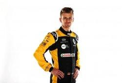 """Hülkenberg cree que a Renault le """"llevará dos o tres años"""" ganar carreras"""