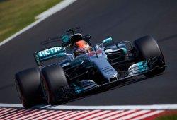 Pascal Wehrlein y George Russell serán los reservas de Mercedes