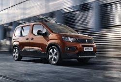 Peugeot Rifter: espíritu aventurero para toda la familia