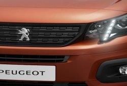 Peugeot avanza un nuevo modelo para el Salón de Ginebra con el nombre de Rifter