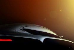 Pininfarina presentará el nuevo concepto HK GT en el Salón de Ginebra