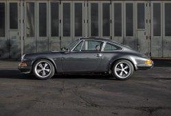 Quintessenza: otro Porsche 911 clásico eléctrico llega al mercado