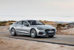El Audi A7 Sportback 2018 estrena el motor diésel 3.0 TDI de 286 CV