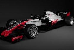 Haas presenta su F1 de 2018: el VF-18