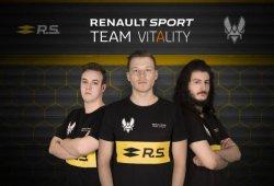 Renault, primer equipo en asociarse a una estructura de eSports