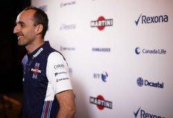 Robert Kubica se subirá al LMP1 de Manor en Aragón