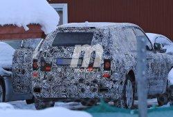 El Rolls-Royce Cullinan, a todo detalle, en este enorme set de fotos espía