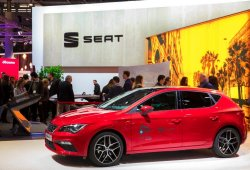 SEAT presenta Xmoba en el Mobile World Congress 2018