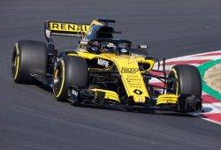 Renault estrena el RS.18 en Montmeló y avisa: llegarán muchas novedades